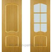 Межкомнатные двери Луки Тури Твист №52-3 фото