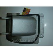 Панель крепления тормозного крана DONG FENG фото