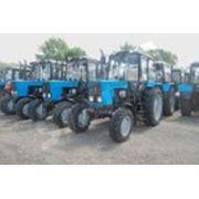 Тракторы фото