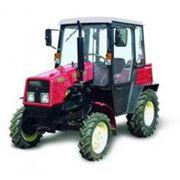 Трактор Беларус-320 фото