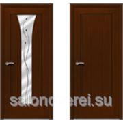 Двери шпонированные Алфея фото