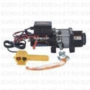 Лебедка электрическая DW автомобильная 12В