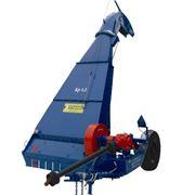 Косилка-измельчитель роторная КР-15 фото