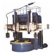 Станок токарно-карусельный двухстоечный диаметр планшайбы 3200-6300мм фото