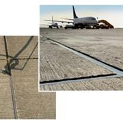 Аэродромный герметик фото