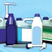 Средства моющие для производственной санитарии фото