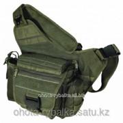 Тактическая сумка 24,1 см x 31,8 см x 14 см. фото