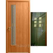 Витражи для межкомнатных дверей DG-241 фото