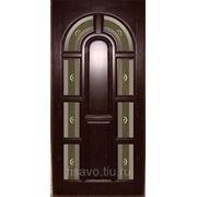 Витражи для межкомнатных дверей DG-26 фото