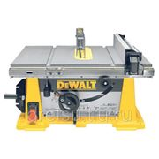 Пилы дисковые (циркулярные) DeWalt DW 744 XP фото