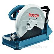 Пила отрезная Bosch GCO 2000 фото