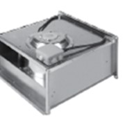 Прямоугольный канальный вентилятор Shuft RFE 600×300-6 VIM фото