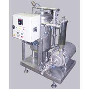 Модули коммерческого учета молока с вакуумированием фото