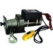 Лебедка автомобильная электрическая, 3,6 т, 12 В// DENZEL