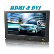 """Lilliput 869GL-80NP/C/T - 8"""" HDMI monitor"""