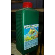 Удобрения органические Абига пик 1 л фото