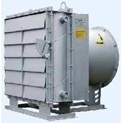 Воздушно-отопительный агрегат АО 2-3 фото