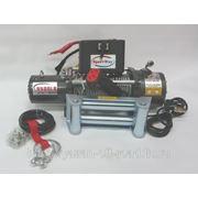 Электрическая лебедка 9500 фото