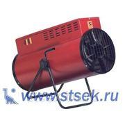 Пушка тепловая ЭК-15П фото
