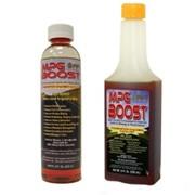 MPG-BOOST™ - Жидкий биокатализатор горения топлива фото