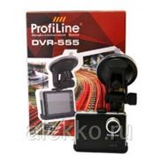 Автомобильный видеорегистратор DVR-555 фото