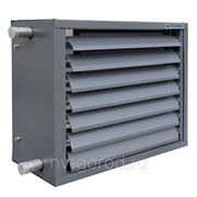 Двухрядный тепловентилятор водяной КЭВ-120Т5W2 (длина струи 22м размеры 855 x 450 x 750)