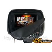 Монитор в подголовнике Mystery MMH-7080 CU фото