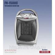 Тепловентилятор Кратон FH-1500C фото