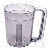 Чаша (емкость) блендера-пароварки Philips Avent 800ml 420303588930. Оригинал фото