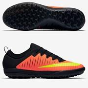 Сороконожки Nike MERCURIALX FINALE II TF фото