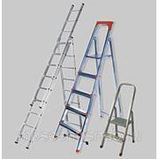 Стремянки лестницы-стремянки лестницы-трансформеры алюминиевые