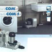 Насос санитарный SaniCom1 фото