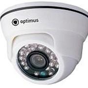 Видеокамера Optimus AHD-M021.0(3.6)E фото