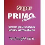 PRIMO Super Средство для бесконтактной мойки автомобилей 22 кг фото