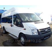Автобус Ford Transit (Форд Транзит)