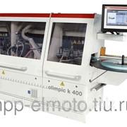 Автоматический кромкооблицовочный станок SCM OLIMPIC K 400 фото