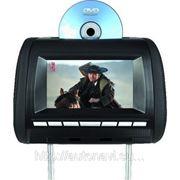 Монитор в подголовнике универсальный 8.5 дюймов с DVD фото