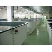 Бассейны для выращивания рыб фото