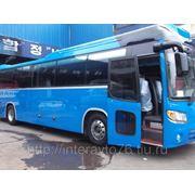 Автобус KIA GRANDBIRD 2012г. фото