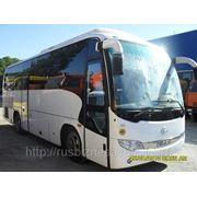 Автобус HIGER KLQ6885Q