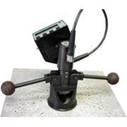 Измеритель прочности ячеистых бетонов ПОС-50МГ-2ПБ (ПОС-2МГ4П)