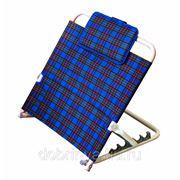 Опора под спину для инвалидов с регулировкой угла наклона CA221 (CF 08-8100) фото