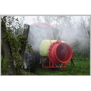 Туманообразователи для агропромышленного комплекса фото