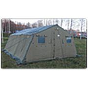 Палатки армейские фото