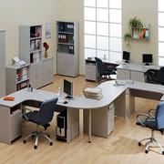 Мебель для персонала Alternativa фото