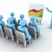 Оценка стоимости бизнеса (предприятия) фото