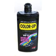 Цветовосстанавливающая полироль Color Up, черная фото