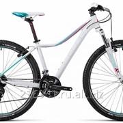 Велосипед Cube Access Wls 27,5 (2016) белый фото
