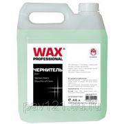 WAXis PROFESSIONAL Чернитель Шин фото