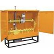 Счетчики промышленные газовые СГ16М-100 фото